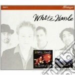 Hassle White - Death Of Song-watermark cd musicale