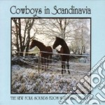 Cowboys In Scandinavia cd musicale di COWBOYS IN SCANDINAVIA