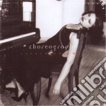 CHOREOGRAPHY cd musicale di Lauren Hoffman