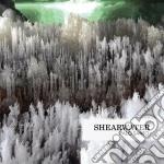 Shearwater - Palo Santo cd musicale di SHEARWATER