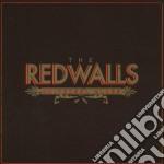 Redwalls - Universal Blues cd musicale di THE REDWALLS
