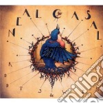 Neal Casal - Roots & Wings cd musicale di NEAL CASAL