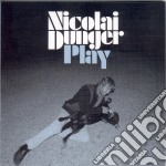 Nicolai Dunger - Play cd musicale di Nicolai Dunger