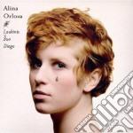 Alina Orlova - Laukinis Suo Dingo cd musicale di ORLOVA ALINA