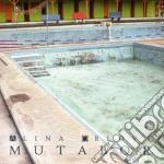 Orlova Alina - Mutabor cd musicale di Orlova Alina