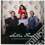 Sallie Ford & The So - Dirty Radio cd musicale di Sallie ford & the so