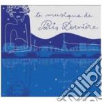 Paris Derniere Vol.1 cd musicale di ARTISTI VARI