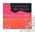 LA MUSIQUE DE PARIS DERNIERE 2 cd musicale di ARTISTI VARI