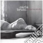 QUELQU'UN M'A DIT cd musicale di BRUNI CARLA