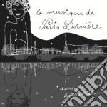 Paris Derniere Vol.3 cd musicale di ARTISTI VARI