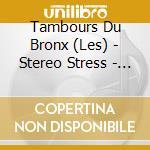 REMIXES cd musicale di TAMBOURS DU BRONX (LES)