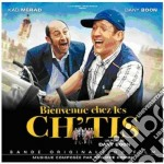 Philippe Rombi - Bienvenue Chez Les Ch'tis cd musicale di O.S.T.