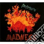 Professor madness cd musicale di Stafford Harrison