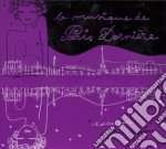 PARIS DERNIERE VOL.5 cd musicale di ARTISTI VARI