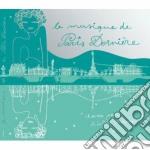 Paris Derniere Vol.7 cd musicale di ARTISTI VARI