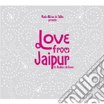 Beatrice Ardisson - Love From Jaipur cd musicale di ARDISSON BEATRICE