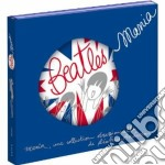 Beatlesmania cd musicale di Ardisson Beatrice
