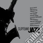 Supreme jazz cd musicale di Artisti Vari