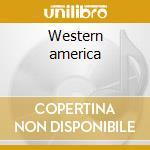 Western america cd musicale