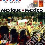 Messico cd musicale di Air mail music