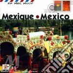 V/A - Mexico cd musicale di Air mail music