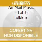 Tahiti cd musicale