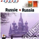 Russie / Russia: Air Mail Music cd musicale