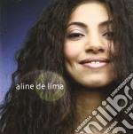 ARREBOL cd musicale di ALINE DE LIMA