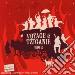 Voyage En Tziganie V - Vv.aa. cd musicale di VOYAGE EN TZIGANIE V