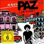 EN VIVO VOLVER A CUBA  (CD + DVD) cd musicale di PAZ RAUL