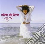 ACAI cd musicale di ALINE DE LIMA