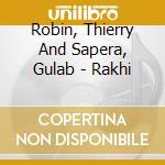 Rakhi cd musicale di Titi Robin