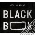Nicolas Repac - Black Box cd musicale di Nicolas Repac