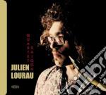 Julien Lourau - Quartet Saigon cd musicale di Julien Lourau