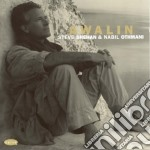 AWAILIN                                   cd musicale di Steve shenan & nabil