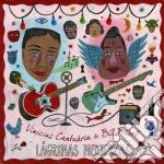 Vinicius Cantuaria & Bill Frisell - Lagrimas Mexicanas cd musicale di CANTUARIA V.-FRISELL B.