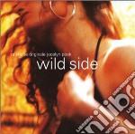 WILD SIDE/O.S.T. cd musicale di POOK JOCELYN