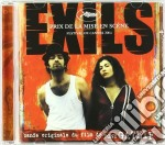 Exils - Ost cd musicale di O.S.T.