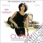 Clean - OST cd musicale di O.S.T.