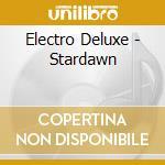 Startdown cd musicale di Deluxe Electro