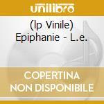 (LP VINILE) EPIPHANIE - L.E. lp vinile di PARA ONE