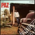 Raul Paz - En Casa cd musicale di PAZ RAUL