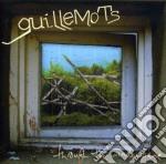 Guillemots - Through The Window Pane cd musicale di GUILLEMOTS