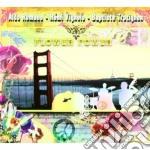 Baptiste Trotignon / Aldo Romano / Remi Vignolo - Flower Power cd musicale di ARTISTI VARI