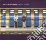 Malek Trotignon/el - Fool Time cd musicale di BAPTIST TROTIGNON-D.