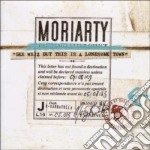 CD - MORIARTY - GEE WHIZ BUT THIS A LONESOME cd musicale di MORIARTY