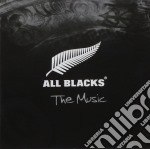 All blacks: the music cd musicale di Artisti Vari