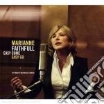 Marianne Faithfull - Easy Come Easy Go cd musicale di FAITHFULL MARIANNE