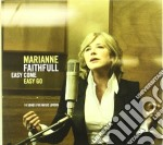 EASY COME EASY GO  (BOX 3 CD) cd musicale di FAITHFULL MARIANNE