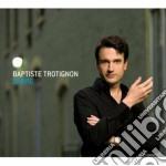 Baptiste Trotignon - Share cd musicale di TROTIGNON BAPTISTE